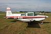 OO-WAN American Aviation AA-5 Traveler c/n 0517 Schaffen-Diest/EBDT 13-08-16