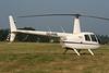 OO-PME Robinson R-44 Raven I c/n 1693 Schaffen-Diest/EBDT 12-08-07
