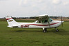 OO-AWT Reims-Cessna F.172M 1236 Namur/EBNM 03-09-17