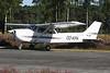 OO-KPA Cessna 172R c/n 172-80521 Zoersel/EBZR 18-08-12
