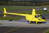 OO-HCT Robinson R44 Raven I c/n 1324 Spa-La Sauveniere/EBSP 23-10-11