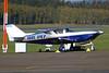 OO-147 Stoddard-Hamilton Glasair II c/n 2378 Spa-La Sauveniere/EBSP 23-10-11