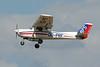 OO-PRF Reims-Cessna F.150L c/n 0840 Charleroi/EBCI/CRL 06-09-20