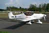 OO-D34 Dyn'Aero MCR-01 Banbi c/n 112 Spa-La Sauveniere/EBSP 05-08-06