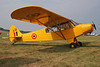 OO-VIW (L-33) Piper PA-18-95 Super Cub c/n 18-1544 Schaffen-Diest/EBDT 12-08-07