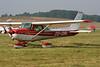 OO-DRI Cessna 152 c/n 152-79850 Schaffen-Diest/EBDT 12-08-07