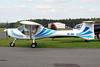 OO-D99 Fantasy Air Allegro SW582 c/n 02-1501 Spa-La Sauveniere/EBSP 03-08-07