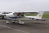 OO-HBY Cessna 172S c/n 172S-8601 Dijon-Darois/LFGI 01-05-13