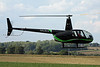 OO-FLY Robinson R44 Raven I c/n 1857 Namur 08-09-17