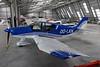 OO-LKN Robin DR.400-151cdi Ecoflyer c/n 2737 St.Truiden/EBST 05-09-20