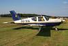 OO-VIA Socata TB-20 Trinidad c/n 1031 Spa-La Sauveniere/EBSP 04-08-07