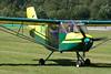 OO-C43 Rans S.6 Coyote II c/n 0596994 Spa-La Sauveniere/EBSP 05-08-07