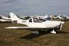 OO-G91 Vanessa Air VL-3 Spirit c/n VL-3-089 Schaffen-Diest/EBDT 17-08-13