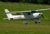 OO-EOK Cessna 150M c/n 150-77928 Schaffen-Diest/EBDT 12-08-12