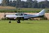 OO-I15 JMB Aircraft VL-3 Evolution c/n 339 Baisy-Thy/EBBY 06-09-20