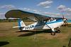 OO-LEM Aeronca 11AC Chief c/n 11AC-1607 Hasselt-Kiewit/EBZH 29-08-09