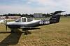 OO-IWA Piper PA-38-112 Tomahawk c/n 38-78A0304 Schaffen-Diest/EBDT 17-08-13