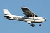 OO-CVE Cessna 172R c/n 172-80182 Zoersel/EBZR 18-08-12