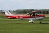 OO-WIU Reims-Cessna F.172M c/n 0912 Namur/EBNM 02-09-17