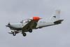 """ST-41 SIAI-Marchetti SF-260D """"Belgian Air Component"""" c/n 841 Beauvechain/EBBE 19-08-20"""