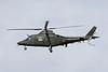 """H-26 Agusta A-109BA """"Belgian Air Component"""" c/n 3026 Beauvechain/EBBE 19-08-20"""