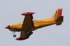 """ST-04 SIAI-Marchetti SF-260 M+ """"Belgian Air Component"""" c/n 10-04 Beauvechain/EBBE 19-08-20"""