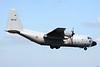 CH-07 Lockheed C-130H Hercules c/n 4476 Brussels/EBBR/BRU 23-06-14