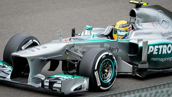 Belgium F1 Grand Prix