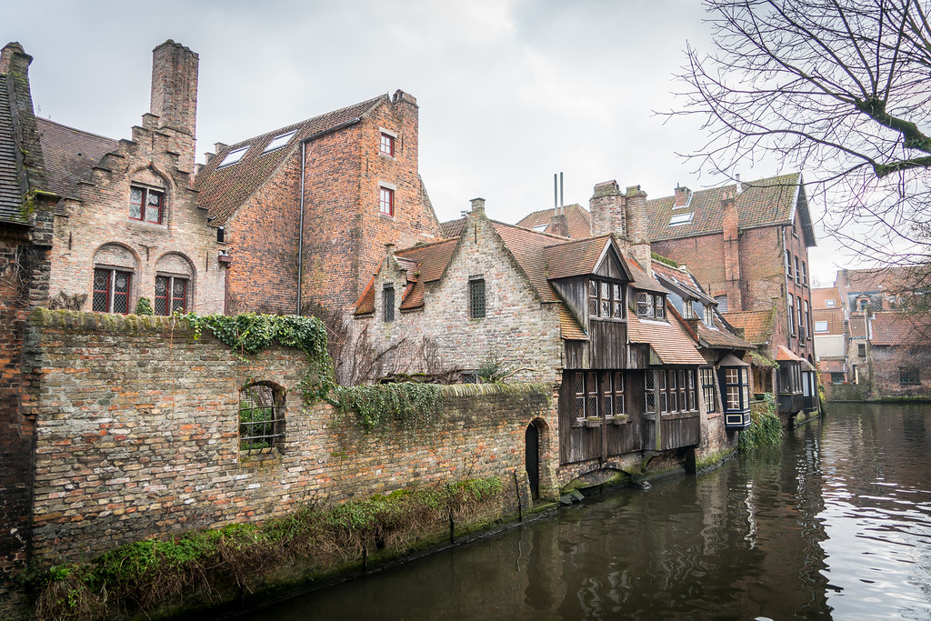 15 Things to do in Bruges