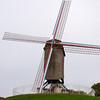 St Jans-huys Molen Windmill, Brugge, Belgium