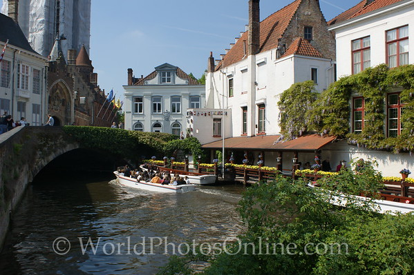 Brugge - Shop on Canal 2