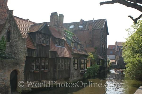 Brugge - Canal 2