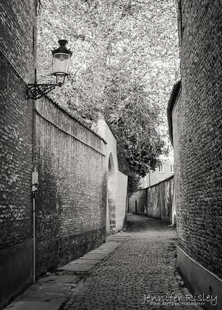 St. Anna Alley