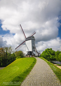 Bonne Chiere Windmill