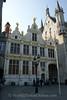 Brugge - Burg Square - Civic Center