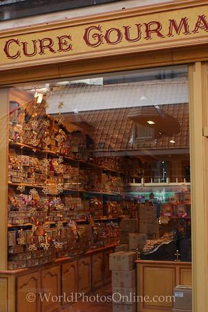 Brugge - Gourmet Shop
