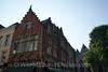 Brugge - Building Facade 2