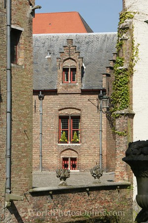 Brugge - Chuch of our Lady Complex