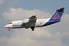 OO-DJW Avro RJ-85 c/n E2296 Brussels/EBBR/BRU 31-05-09