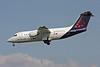 OO-DJO Avro RJ-85 c/n E2279 Brussels/EBBR/BRU 31-05-09