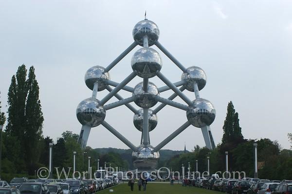 Brussels - Atom