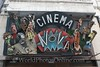 Brussels - Cinema Nova