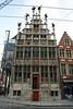 Gent - Mason Temple