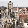 Saint Nicholas Church (Sint Niklaaskerk), Gent, Belgium