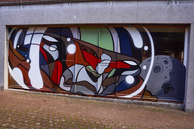 "For more, check my post: <a href=""http://nomadbiba.com/street-art-in-hasselt/"">Street Art in Hasselt</a>"