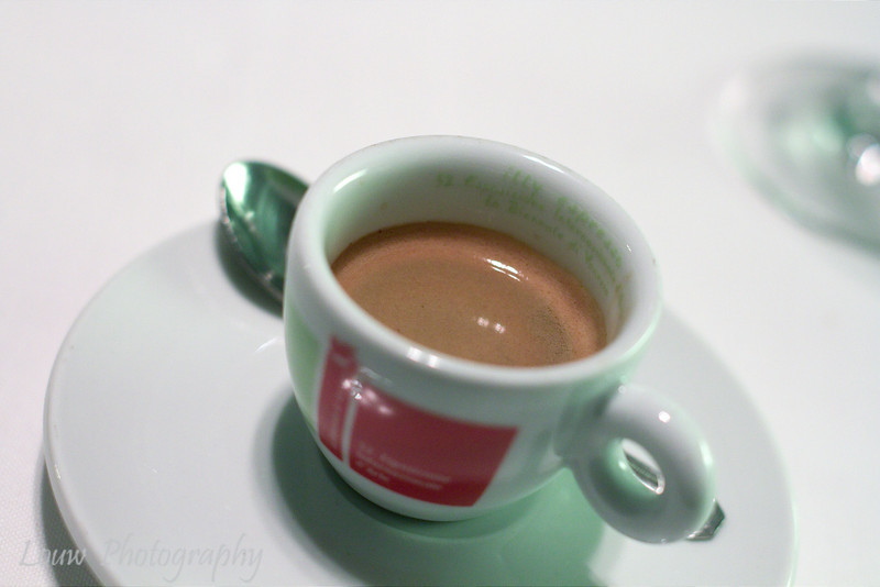 Espresso, Hertog Jan, Brugge, Belgium