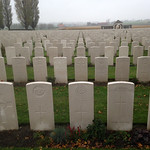 Remembering 100 Years Since WWI in Flanders Field