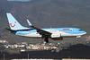 OO-JOS Boeing 737-7K5 c/n 35282 Las Palmas/GCLP/LPA 03-02-16