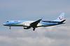 OO-JEM Embraer Emb-195-200LR c/n 19000603 Brussels/EBBR/BRU 25-05-13