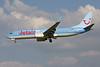 OO-VAC Boeing 737-86Q c/n 33014 Jetairfly Brussels/EBBR/BRU 31-05-09